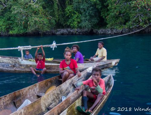 Solomon Islands – 2018